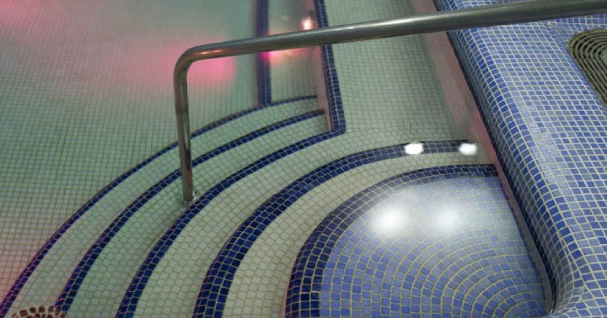 Circuito Spa : Circuito spa espagat urban gym & spa