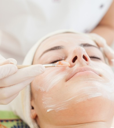 Personalized facial treatments