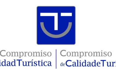 Distinguidos por la Secretaría General de Turismo